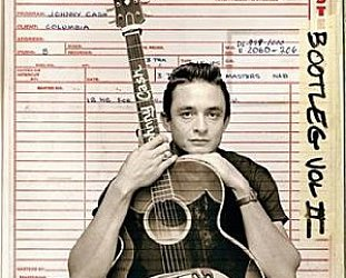 Johnny Cash: From Memphis to Hollywood Bootleg Vol II (CBS)