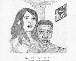 Willis Earl Beal: Acousmatic Sorcery (XL)