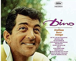 Dean Martin: Italian Love Songs