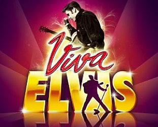 Various Artists: Viva Elvis, The Album (Sony)