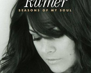 BEST OF ELSEWHERE 2011 Rumer: Seasons of My Soul (Atlantic)