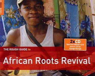 Various Artists: The Rough Guide to African Roots Revival (Rough Guide)