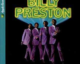 THE BARGAIN BUY: Billy Preston: That's The Way God Planned It (Apple)