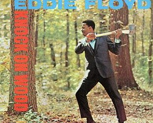 THE BARGAIN BUY: Eddie Floyd; Knock On Wood