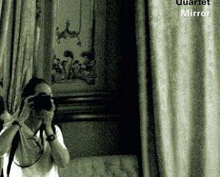 Charles Lloyd Quartet: Mirror (ECM/Ode)