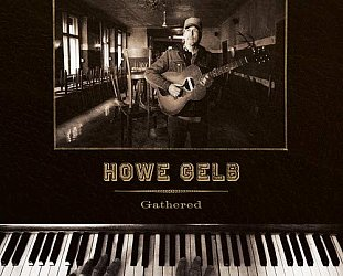 Howe Gelb: Gathered (Fire/Southbound)