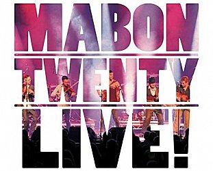 Jamie Smith's Mabon: Twenty Live! (EOTR)