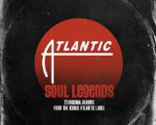 THE BARGAIN BUY: Various Artists; Atlantic Soul Legends