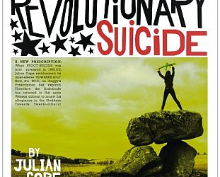 Julian Cope: Revolutionary Suicide (Head Heritage/Southbound)