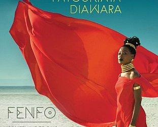 Fatoumata Diawara: Fenfo (Wagram)