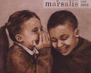 Wynton Marsalis: He and She (Blue Note/EMI)