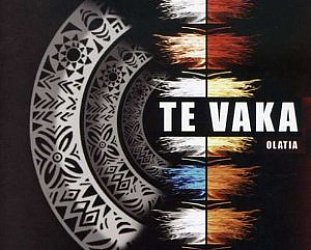 Te Vaka: Olatia (Warm Earth/Ode)