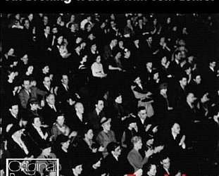 THE BARGAIN BUY: Tom Lehrer; An Evening Wasted with Tom Lehrer