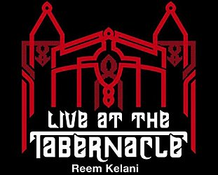 Reem Kelani: Live at the Tabernacle (Fuse/Southbound)