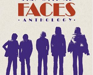 THE FACES ANTHOLOGY (2012): A Rod's as Good as a Drink