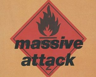 Massive Attack: Blue Lines 2012 Mix/Master (Virgin)
