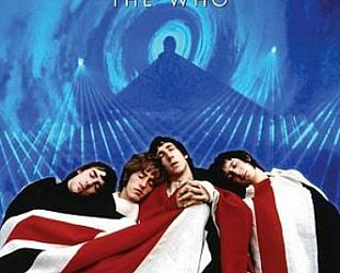 THE BARGAIN BUY: The Who: The Kids are Alright (DVD)