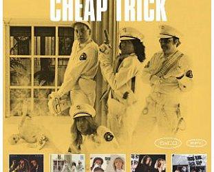 THE BARGAIN BUY: Cheap Trick; Original Classic Album Series
