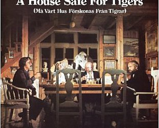Lee Hazlewood: A House Safe for Tigers (Light in the Attic/Southbound)