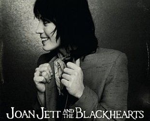 Joan Jett and the Blackhearts: Greatest Hits (Blackheart)
