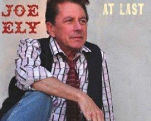 Joe Ely: Satisfied at Last (Rack 'Em Records/Southbound)