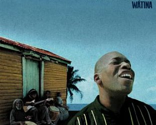 Andy Palacio and the Garifuna Collective: Watina (Cumbancha/Elite)