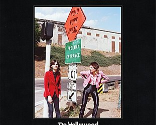 The Lemon Twigs: Do Hollywood (4AD)