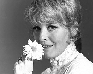 PETULA CLARK. GREATEST HITS, CONSIDERED (1984): A sign of her various times