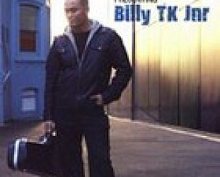 Billy TK Jnr: Presenting Billy TK Jnr (Ode)