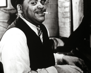 Fats Waller: My Very Good Friend the Milkman Said (1935)