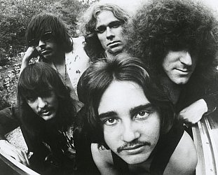 STEPPENWOLF: LIVE, CONSIDERED (1970): More but not necessarily better