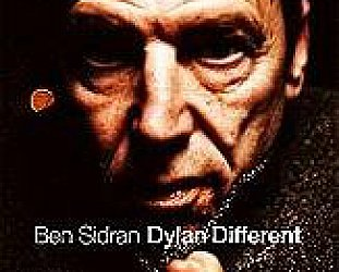 Ben Sidran: Dylan Different (Nardis)