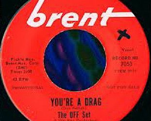 The Off-Set: You're a Drag (1966)
