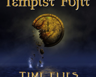 Tempist Fujit: Time Flies (digital outlets)