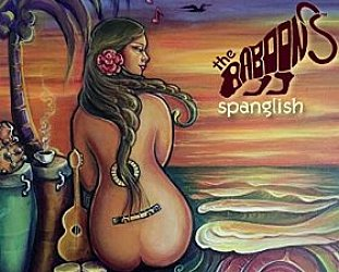 The Baboons: Spanglish (Global Gumbo)