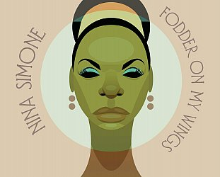Nina Simone: Fodder On My Wings (Verve/digital outlets)