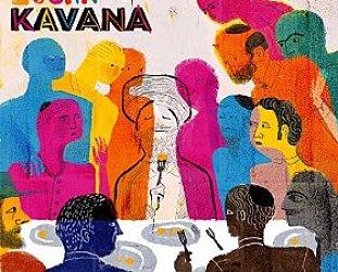 Zusha, Kavana (iTunes)