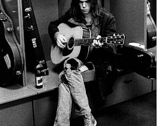 THE BARGAIN BUY: Neil Young; Official Release Series Discs 1-4 (Reprise)