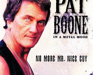 Pat Boone: No More Mr Nice Guy (1997)