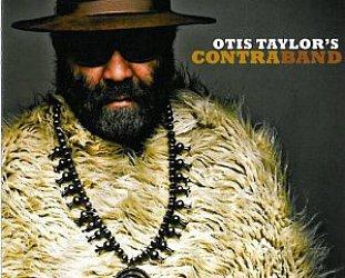 Otis Taylor: Otis Taylor's Contra Band (Telarc)