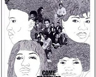 Various Artists: Come Together, Black America sings Lennon and McCartney (Ace)