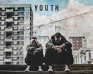 Tinie Tempah: Youth (Warner)