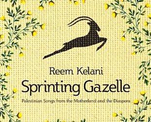 Reem Kelani: Sprinting Gazelle (2006)