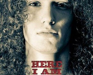 Oli Brown: Here I Am (Ruf)