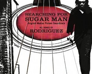 Rodriguez: Searching for Sugar Man (Sony)