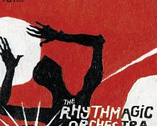 The Rhythmagic Orchestra: The Rhythmagic Orchestra (Unfold)