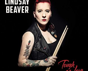 Lindsay Beaver: Tough as Love (Alligator/Southbound)