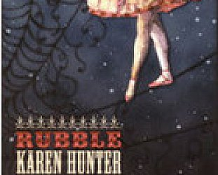 Karen Hunter: Rubble (Monkey)