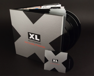 Various Artists: XL Recordings, Pay Close Attention (XL)