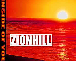 Zionhill: Inside of You (Moko)
